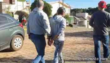 SHPP prende seis suspeitos da morte de adolescentes em Timon - Imirante.com
