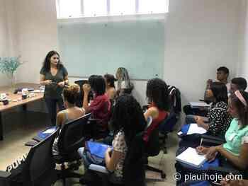 Inscrições abertas para projeto que capacita alunos da rede pública de Timon - Piauí Hoje