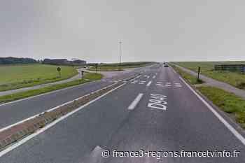 Wimereux : deux morts de 25 et 29 ans suite à une violente collision entre un cycliste et un motard - France 3 Régions