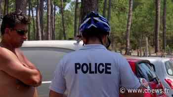 La Teste-de-Buch : la police mobilisée contre les incivilités - CNEWS