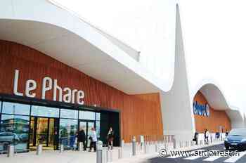 Bassin d'Arcachon : la galerie commerciale Leclerc de La Teste-de-Buch n'est pas soumise au pass sanitaire - Sud Ouest