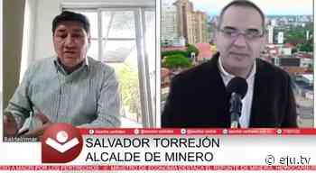 Alcalde de Minero tiene orden de aprehensión por juicios laborales contra su antecesor - eju.tv