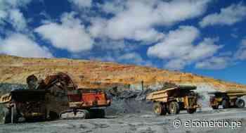 Canon minero: ¿Por qué las regiones perciben que no se benefician de la minería? - El Comercio Perú