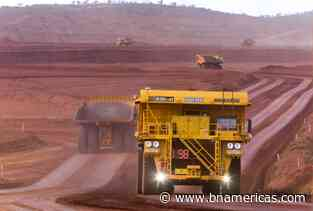 Thyssenkrupp refuerza enfoque minero de Brasil con un centro global de ingeniería - BNamericas
