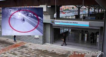 Roban 161 bicicletas de estación de Transmilenio, mientras había protestas en sur de Bogotá - Pulzo.com