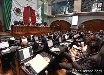 San Mateo Ixtacalco pertenece a Cuautitlán, resolvió el Congreso de Edomex - La Silla Rota