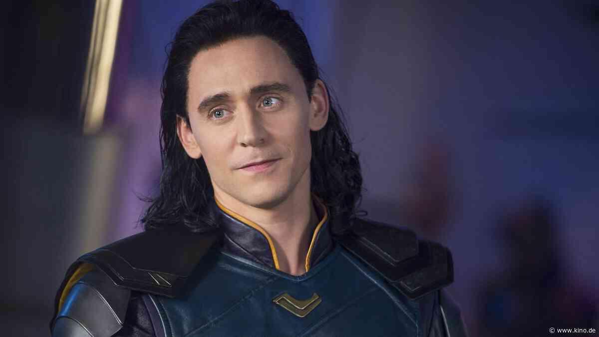 """""""Loki"""": Episodenguide, Handlung, Cast und weitere Infos zur ersten Staffel - KINO.DE"""