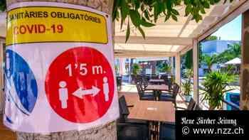DIE NEUSTEN ENTWICKLUNGEN - Coronavirus weltweit: WHO verweist auf psychische Langzeitfolgen der Pandemie, Polizei in Athen setzt Tränengas gegen Impfgegner ein