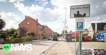 Politie vat 3 mogelijke leden van jeugdbende in Sint-Gillis-Waas - VRT NWS