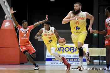 Basket-ball / Pro B - Vichy-Clermont - Souffelweyersheim : les clés du match - La Montagne