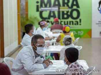 Activan cuarto centro de vacunación en Maracaibo - Últimas Noticias