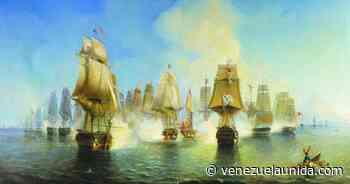 Reflexiones Democráticas de Historia Contemporánea: Batalla Naval del Lago de Maracaibo, Parte Dos - http://venezuelaunida.com/