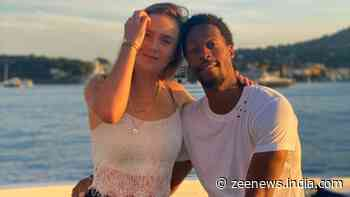 Tokyo Olympics: Honeymoon can wait for newlywed Elina Svitolina and Gael Monfils - Zee News