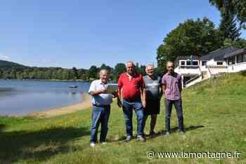 A Ussel (Corrèze) la manche de Coupe de France de VTT se déroule grâce au bénévolat - La Montagne