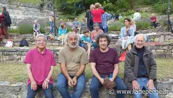 Ussel. Total Festum, la Tour de Babel occitane - ladepeche.fr