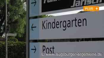 Gemeinde Nersingen will neuen Kindergarten bauen - Augsburger Allgemeine