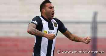 """Alianza Lima: Lo más importante es que el equipo gane"""", dijo Míguez - América Televisión"""