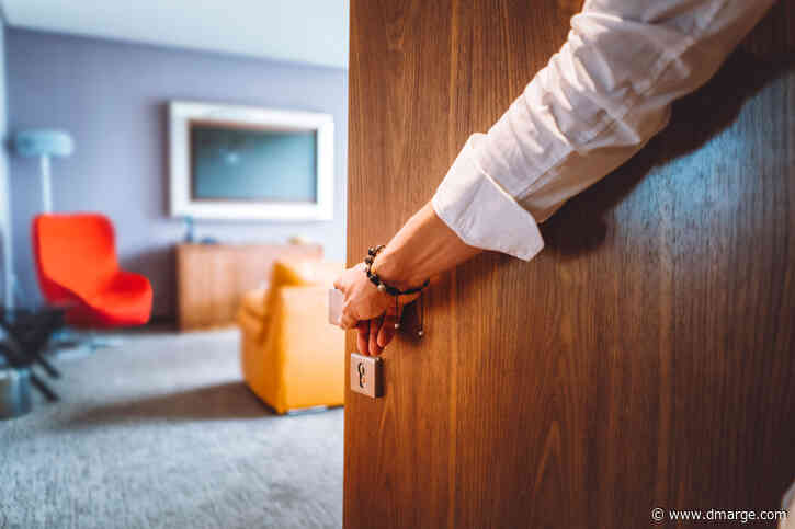 Man's Controversial Hotel Confession Raises Age-Old Question