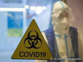 UK reports another 44,104 coronavirus cases - Yahoo India News