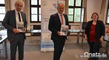 Netzwerk Inklusion im Landkreis Tirschenreuth: Führungswechsel im Inklusionsbeirat - Onetz.de