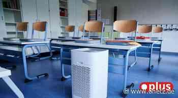 Landkreis Tirschenreuth bestellt Lüfter für 230 Klassenzimmer - Onetz.de