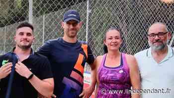 À vos raquettes, le tournoi de tennis de Luc-sur-Orbieu est là - L'Indépendant