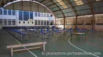 Colégios Estaduais de Jacarezinho recebem alunos para aulas presenciais - Portal da Cidade Jacarezinho
