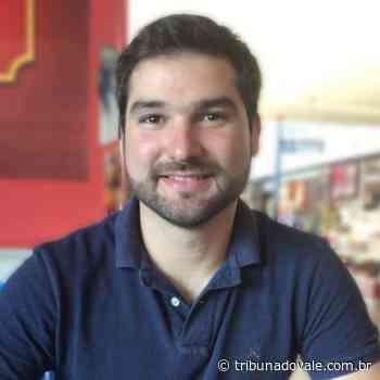 Vendedor de Jacarezinho morre em Santa Catarina por Covid-19 - Tribuna do Vale
