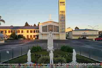 Rádio Cultura e Jornal Boa Vista transmitirão novena em honra a Nossa Senhora Desatadora de Nós nas redes sociais - Jornal Boa Vista
