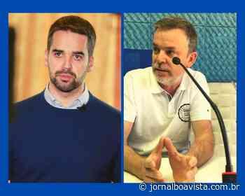 Governador Eduardo Leite convoca Jackson Arpini para reunião - Jornal Boa Vista