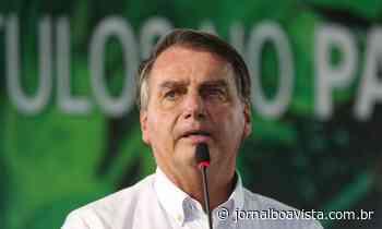 Bolsonaro reafirma que vetará fundo eleitoral de 2022 – Jornal Boa Vista e Rádio Cultura 105.9 Fm - Jornal Boa Vista