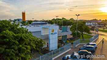 Hospital da Criança de Boa Vista é o único 100% reformado em todo o estado - G1