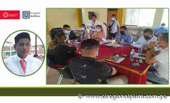 Sullana: declaran vacancia de regidor de Bellavista por inasistencia - El Regional