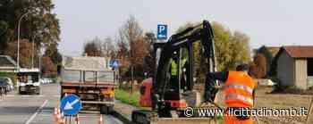 Mezzago: cambio di viabilità nel tratto stradale tra via Pozzo e via Biffi - Il Cittadino di Monza e Brianza
