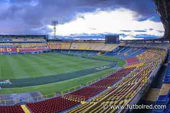 ¡Nóminas confirmadas! Millonarios vs. Deportes Quindío por Liga - FutbolRed