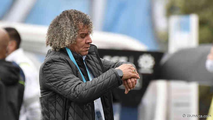 Alberto Gamero habla sobre la llegada de Teófilo Gutiérrez y la salida de Cristian 'Chicho' Arango - Marca Claro Colombia