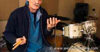 Halifax jazz drummer Jerry Granelli dies at age 80 - Weyburn Review