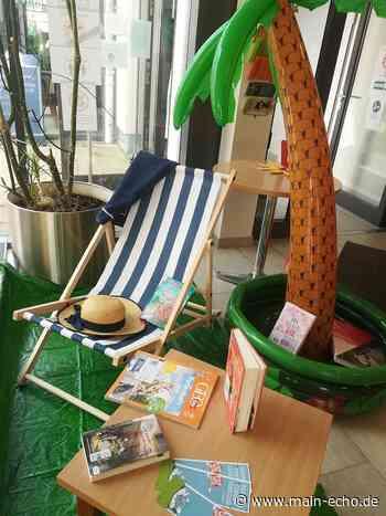 Sommerferienleseclub 2021 in der Bibliothek Kahl am Main - Seid auch Ihr dabei! - Main-Echo