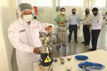 Cusco: más de 700 empresas de café y cacao se beneficiarán con mejor tecnología - Agencia Andina