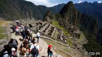 Turismo: Cusco recibe 65% menos viajeros que antes de la pandemia - RPP Noticias