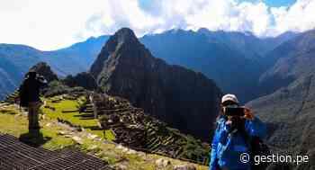 Cusco recibe solo 1400 visitantes por día, 65% menos con respecto al 2019 - Diario Gestión