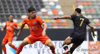 César Vallejo se impuso por 1-0 frente a Cusco FC por la fecha 1 de la Fase 2 - Diario Depor