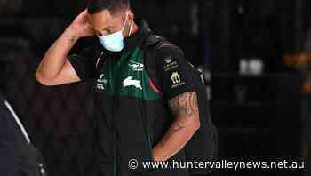 Souths wait longer for Marshall NRL return - Hunter Valley News