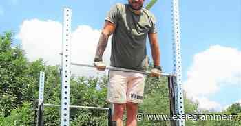 Landivisiau - À Landivisiau, le coach sportif Allan Ronvel ouvre une salle affiliée CrossFit - Le Télégramme
