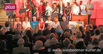 Musik und Kabarett in Niedernhausen - Wiesbadener Kurier