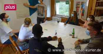 Workshop zum Thema Rassismus in Niedernhausen - Wiesbadener Kurier