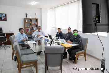 Encabeza Raúl Morón audiencia ante magistrados del TEPJF - PCM Noticias