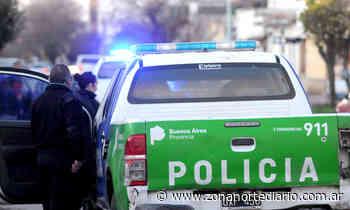 Morón: Cuatro detenidos tras robo, persecución y tiroteo - Zona Norte Diario Online