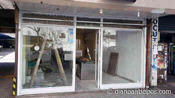 La confitería Merengue reabre la cafetería Curly de Morón - Anticipos