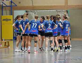 Handball in Neckarsulm: Dreigespann folgt auf Maike Daniels - STIMME.de - Heilbronner Stimme